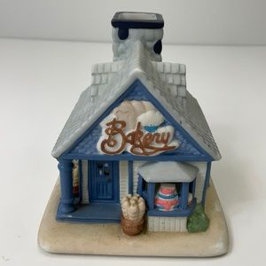 PARTY LITE Bakery building